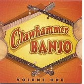 Clawhammer Banjo Vol. 1 by Various Artists