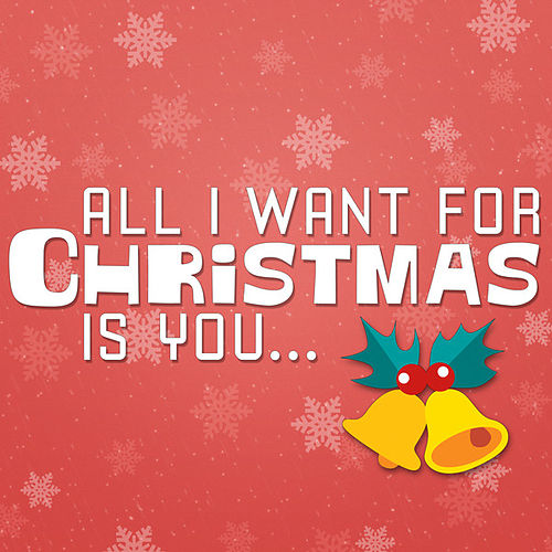 All I Want for Christmas Is You (feat. Mariatu Conteh) by The Xmas Players