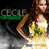 Upgrade - Single by Cecile