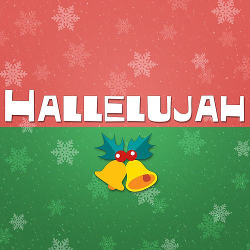 Hallelujah (feat. Mariatu Conteh) by The Xmas Players