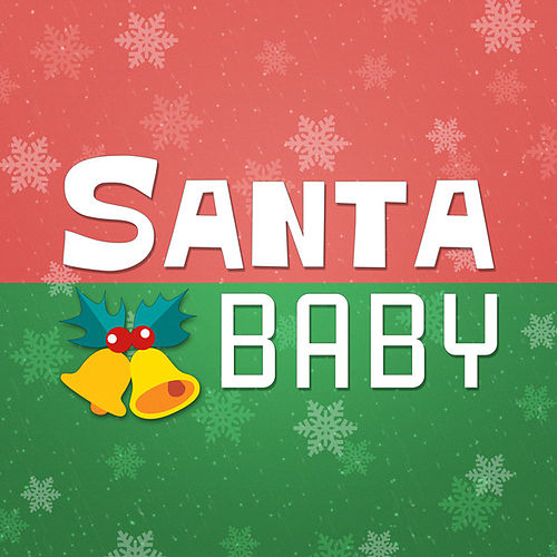 Santa Baby (feat. Mariatu Conteh) by The Xmas Players
