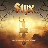 The Complete Wooden Nickel Recordings by Styx