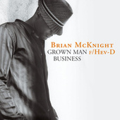Grown Man Business by Brian McKnight