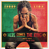 Here Comes The King von Snoop Lion