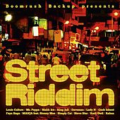 Street Riddim by Various Artists