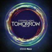 Tomorrow by Steerner