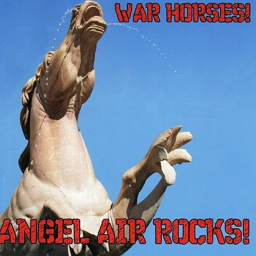 War Horses! by Various Artists