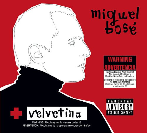 Velvetina by Miguel Bosé