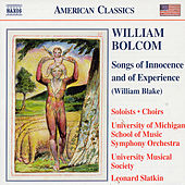 Songs of Innocence and of Experience by William Bolcom