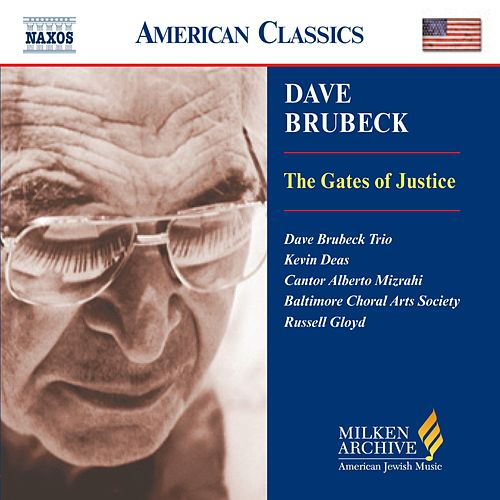The Gates of Justice by Dave Brubeck
