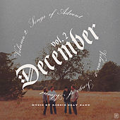 December Vol. 2: Songs of Advent by Robbie Seay Band