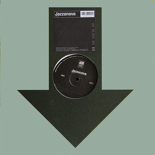 Jazzanova EP by Jazzanova
