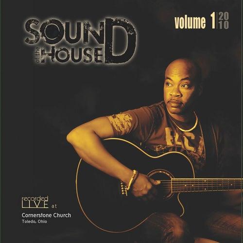 Presence Driven Music Vol. 1 by Derick Thomas