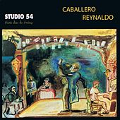 Studio 54 by Caballero Reynaldo