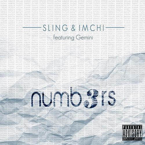 Numb3rs by Sling