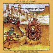 Una Historia De Darwin by Caballero Reynaldo