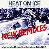 Heat On Ice Remixes by Various Artists