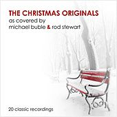 The Christmas Originals - As Covered by Michael Buble & Rod Stewart von Various Artists