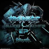 Killing Machines by Ravage