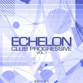 Club Progressive Vol. I Sampler by Various Artists