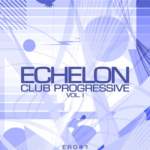 Club Progressive Vol. I Sampler by Various Artists