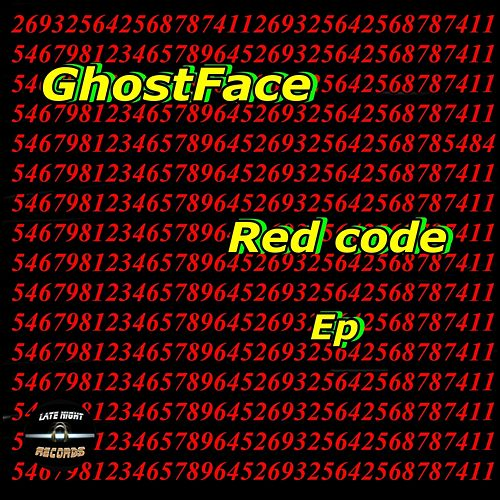 Red Code - Single by Ghostface (Electronic)