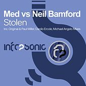 Stolen (Med vs. Neil Bamford) by MED