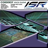 Rock Guitar by Corderoy