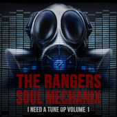 I Need A Tune Up Vol. 1 by The Ranger$