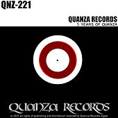 5 Years of Quanza by Various Artists