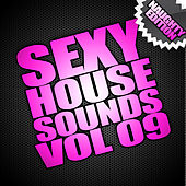 Sexy House Sounds, Vol. 9 by Various Artists