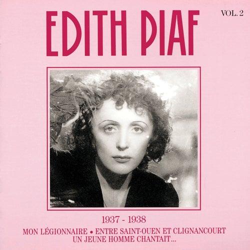 1937-1938 by Edith Piaf