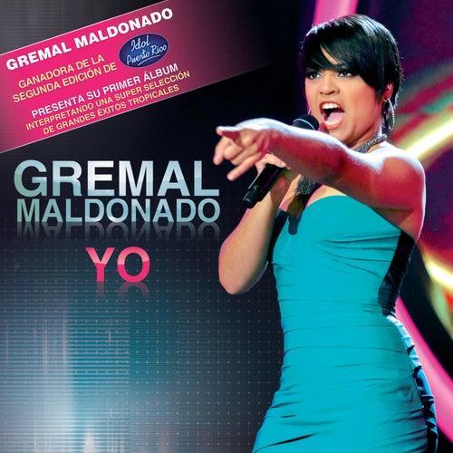 Yo by Gremal Maldonado