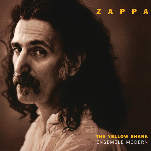 The Yellow Shark by Frank Zappa