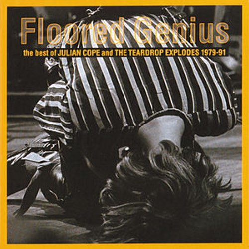 Floored Genius: The Best Of Julian Cope And The Teardrop Explodes 1979-91 by Various Artists
