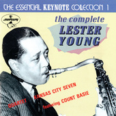 The Essential Keynote Collection 1: The Complete Lester Young by Various Artists