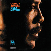 Gula Matari by Quincy Jones