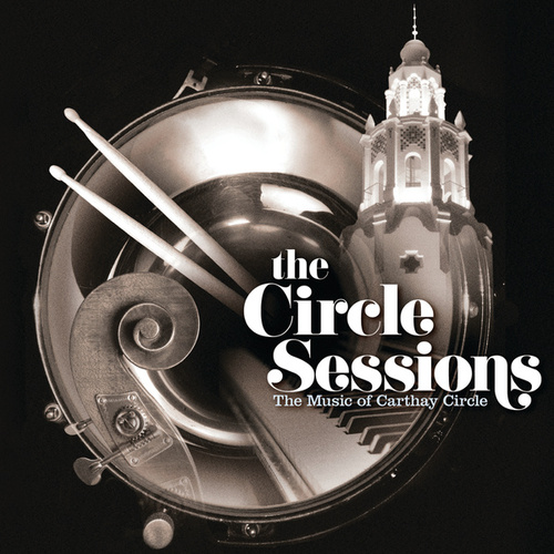 The Circle Sessions by The Circle Session Players