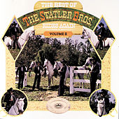 The Best Of The Statler Bros. Rides Again, Volume II by Johnny Cash