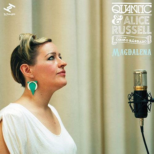 Magdalena (with The Combo Bárbaro) by Quantic