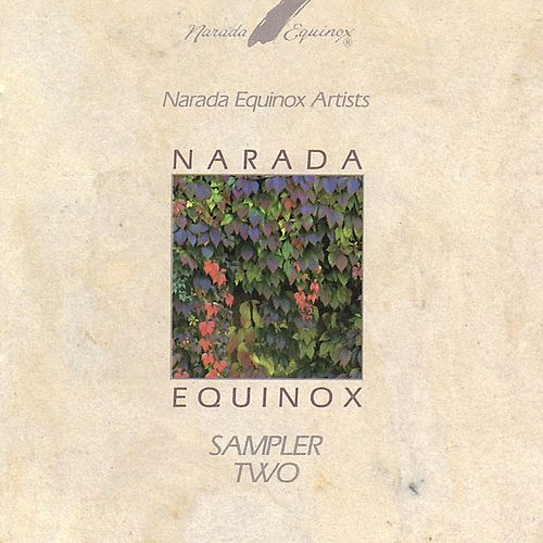 Equinox Sampler Two by Various Artists