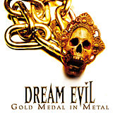 Gold Medal In Metal ( Alive And Archive ) by Dream Evil
