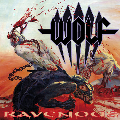 Ravenous by Wolf