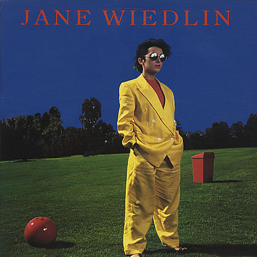 Jane Wiedlin by Jane Wiedlin