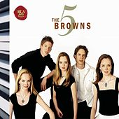 The 5 Browns by The 5 Browns