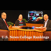 Higher Education Today: U.S. News College Rankings by Steven Roy Goodman