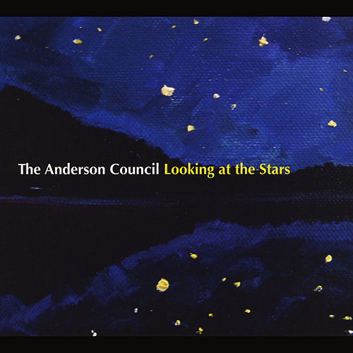 Looking At the Stars by Anderson Council