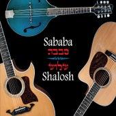 Shalosh by Sababa!