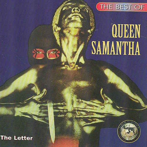 The Best of Queen Samantha: Letter (Disco) by Queen Samantha
