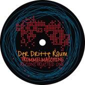 Trommelmaschine Reconstructed 1 by Der Dritte Raum